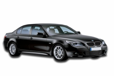 BMW 530D nuoma