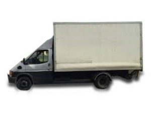 FORD TRANSIT nuoma
