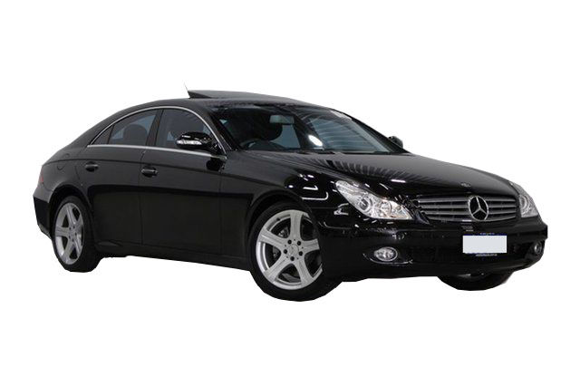 MERCEDES BENZ CLS350 nuoma
