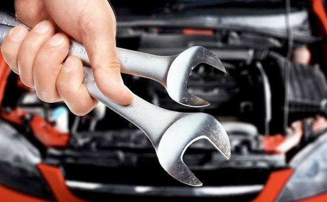 Automobilio remonto paslaugos